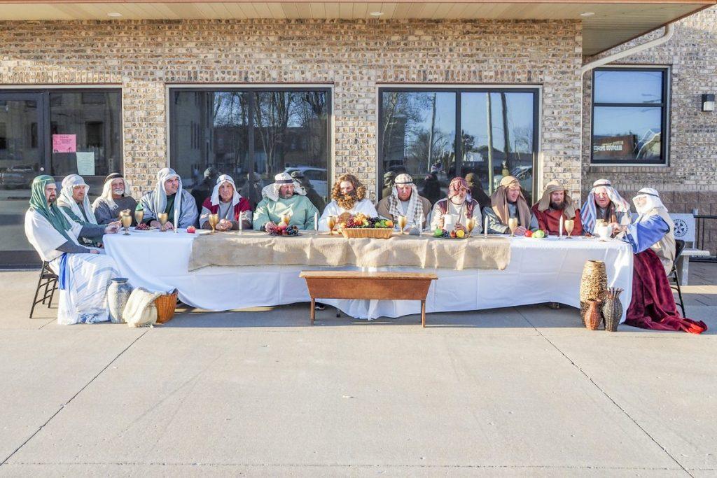 Last Supper-1